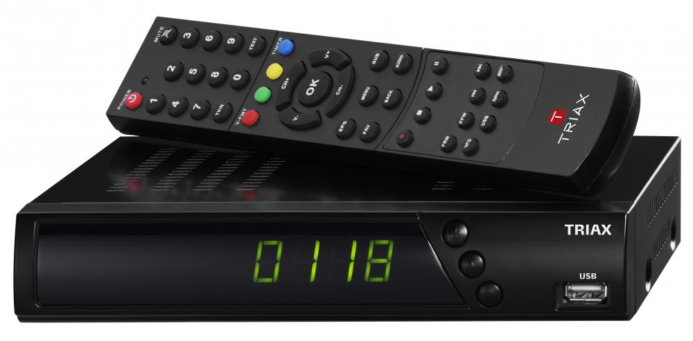 SET TOP BOXES TRIAX_2