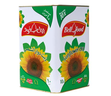 Sunflower Oil_2
