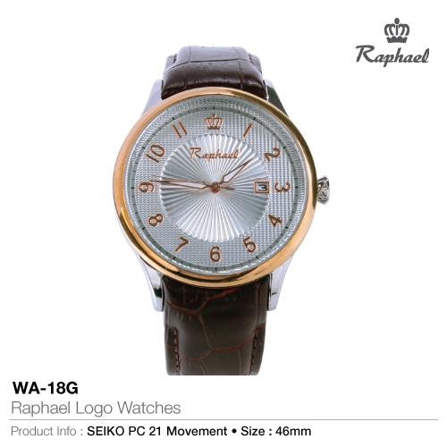 Raphael Logo Watches WA-18G_2