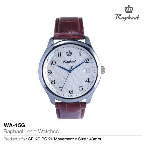 Raphael Logo Watches WA-15G_2