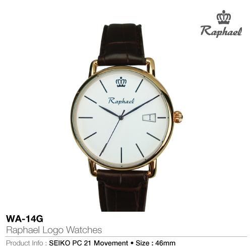 Raphael Logo Watches WA-14G_2