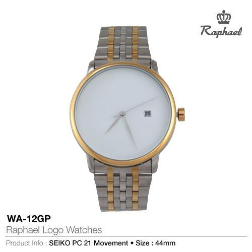 Raphael Logo Watches WA-12GP_2