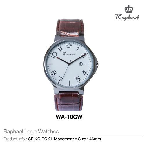 Raphael Logo Watches WA-10GW_2