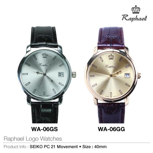 Raphael Logo Watches WA-06_2