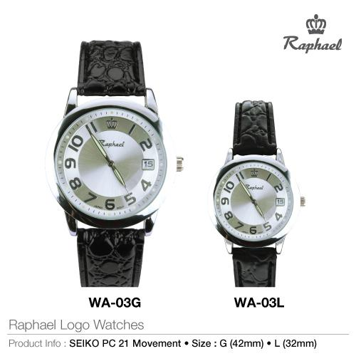 Raphael Logo Watches WA-03_2