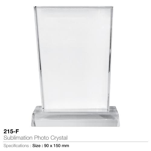 Sublimation Photo Crystal- 215-F_2