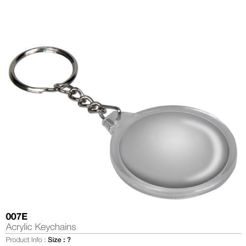 Acrylic Keychain- 007E_2