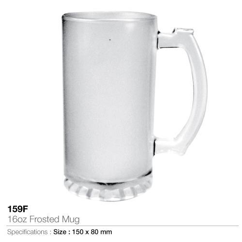 16oz Frosted Mug- 159-F_2