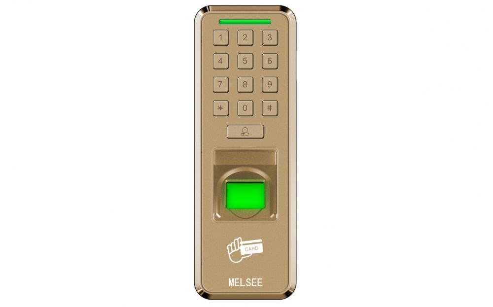 4 in 1 Fingerprint Access control - MS A20_2