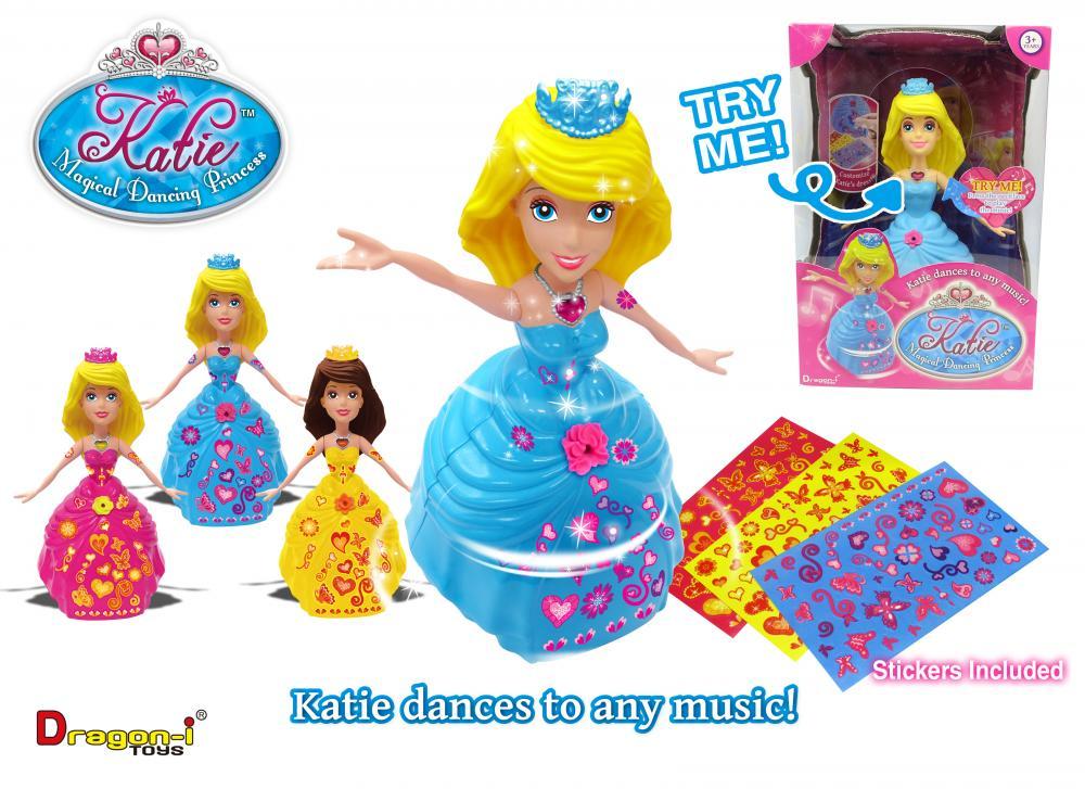 Katie magical dancing Princess_2