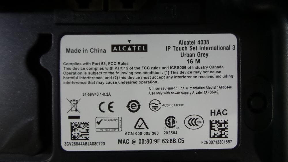 Alcatel 4038_3