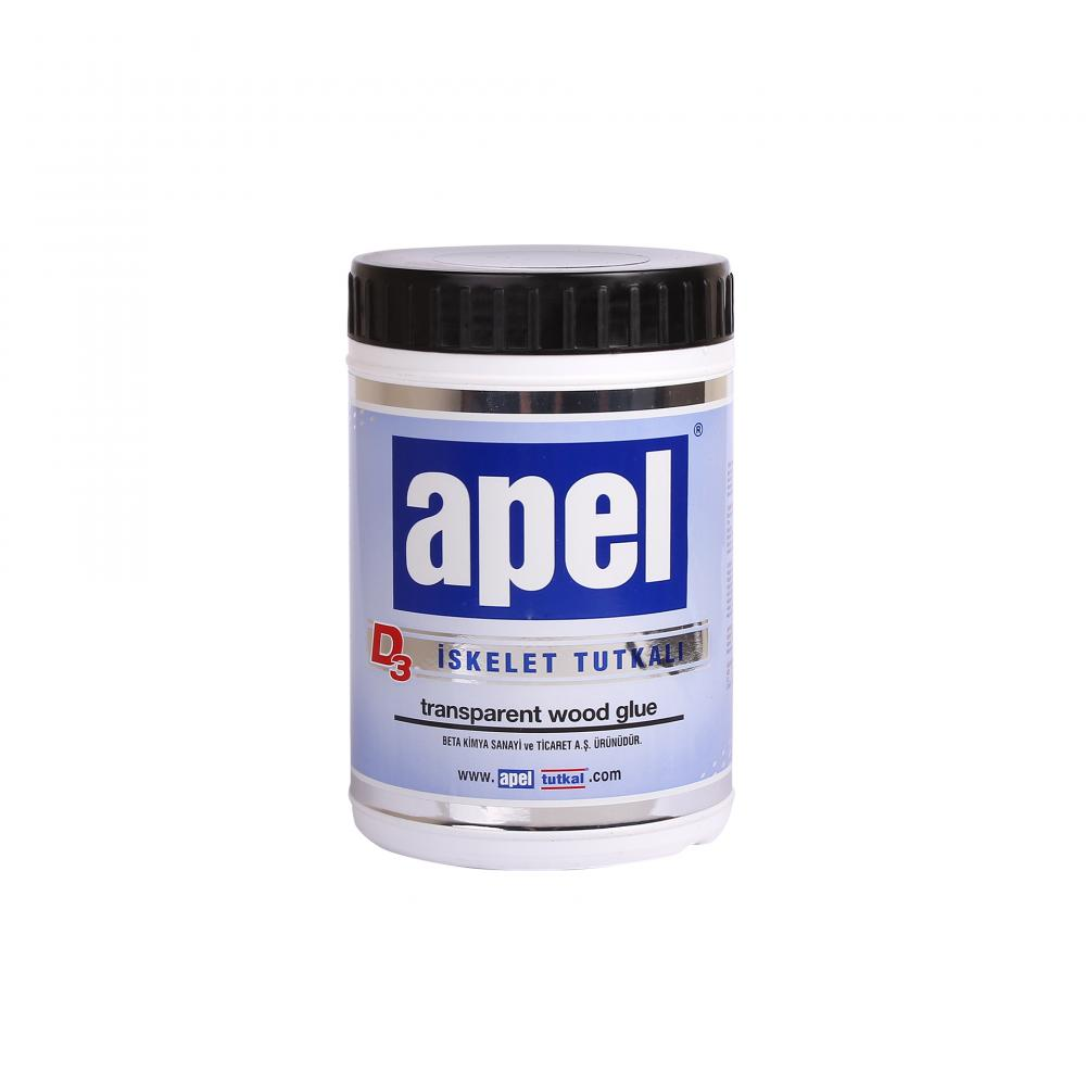 APEL D3 Transparent Wood Glue_2