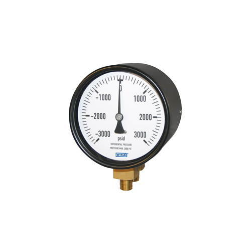 Differential & Duplex Pressure Gauges_3