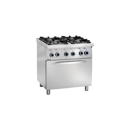 EMPERO COOKER WITH BIG OVEN GAS EMP  9KG031 K 2015_2