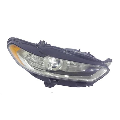 Headlight ford fusion 2014_2