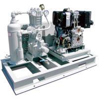 291-107 Compressor Package Unit CORKEN