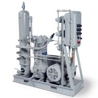 691-107B Compressor Package Unit CORKEN
