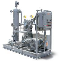 D891-109F Compressor Package Unit CORKEN