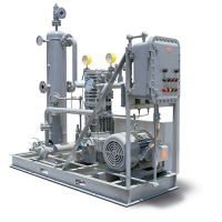 Hg602ce-109c compressor package unit corken