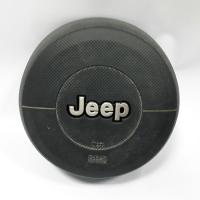 Front driver wheel airbag jeep wrangler 2010