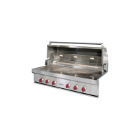 Empero professional wall type grill emp prg 01