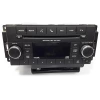Cd player jeep wrangler 2013