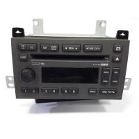 Cd player lincoln town 2011