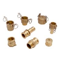 Brass Camlock Couplings_3