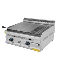 Turhan lavastone grill lpg tc 6lg800