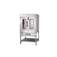 Pimak patisserie oven LPG M016E
