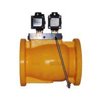 Hydraulic valves (hpv)