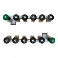 Pneumatic control valves