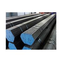 Galvanized Iron Pipes (GI)
