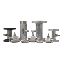 Sponsler Precision Turbine Flow Meters