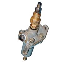 Pressure protector valve