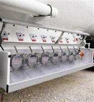 Bottom Loading & Vapor Recovery Systems (BLVR)