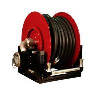 Large frame hose reels  motor driven series 40.