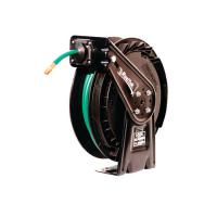 "Nitrogen hose reels (series rt) spring driven series pw - 1/4"", 3/8"", 1/2"" i.d"