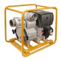 subaru robin pumps PTD410T - 4