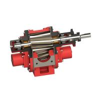 helical gear pumps 4400 Series