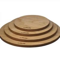 Wooden Platter   LV AS 105