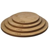 Wooden Platter  LV AS 106