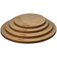 Wooden Platter  LV AS 107