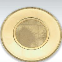 C/52 P GOLD PLATED