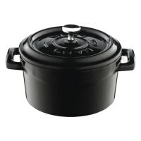 Cast Iron Mini Casserole - LV Y TC 10 K1 R