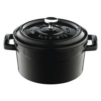 Cast Iron Mini Casserole - LV Y TC 10 K1 G