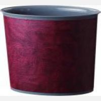 Oval Room Dustbin ( ZGD-72 )