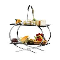 Afternoon tea stand- sn-3340-pm
