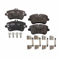 AUTO STAR 0034206020 BRAKE PADS W203 FRONT