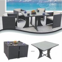Outdoor Furniture ZFOF-87